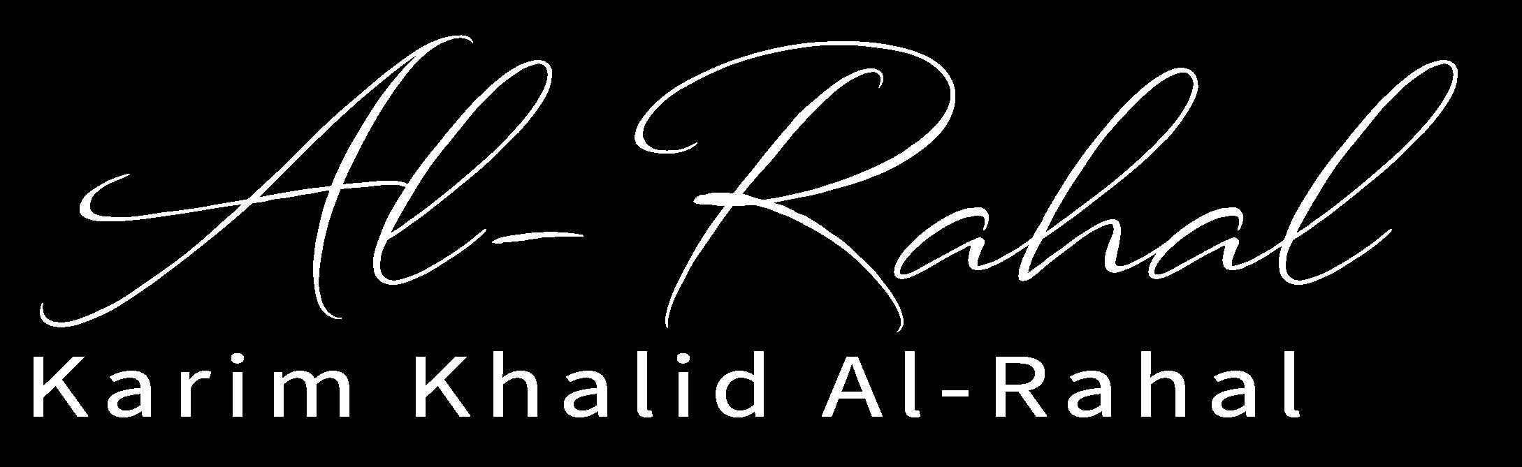 Karim Khalid Al-Rahal